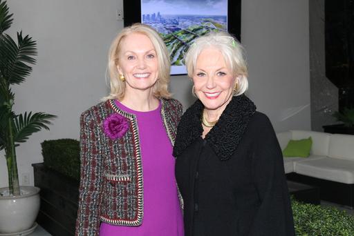 Nancy Cain Marcus and Nelda Cain Pickens.jpg
