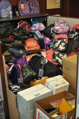 2011-08-29_TWM School Supply Drive Backpacks.jpg