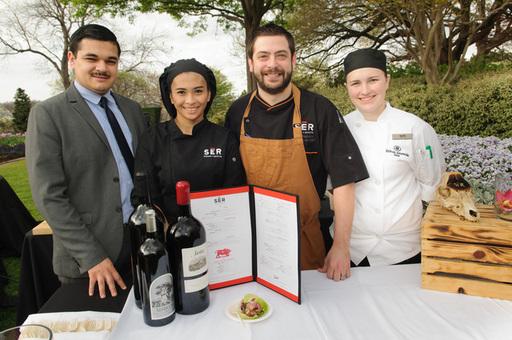 Dallas Arboretum Food & Wine
