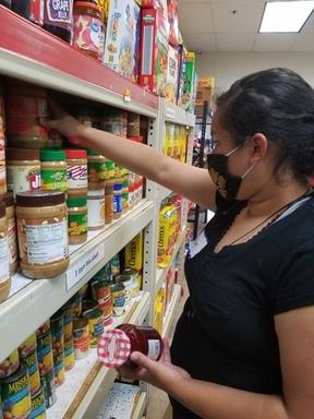 Wilkinson Center Food Pantry 4.jpg