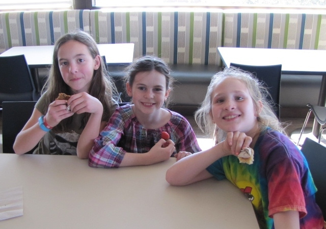 "Students from Coppell ISD's Austin Elementary School recently made wish  bracelets to raise money for Dallas CASA. The student group, who called  themselves "" ..."