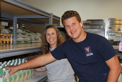 Food Pantry volunteers.JPG